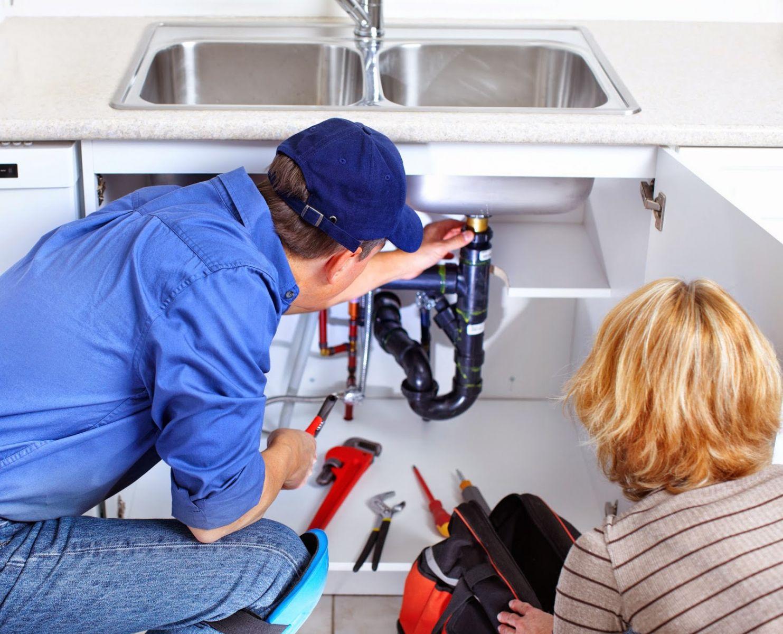 Cái khó nghề sửa điện nước hiện nay