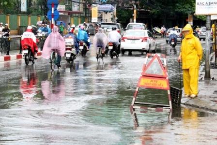 Dịch vụ thông cầu cống nghẹt tại Đà Nẵng