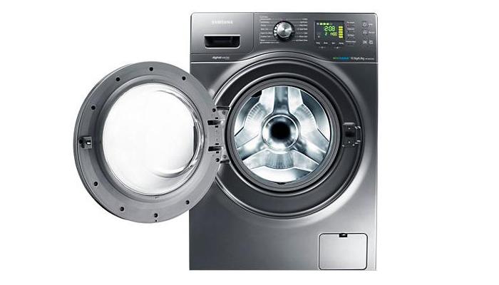 lựa chọn máy giặt cửa trước