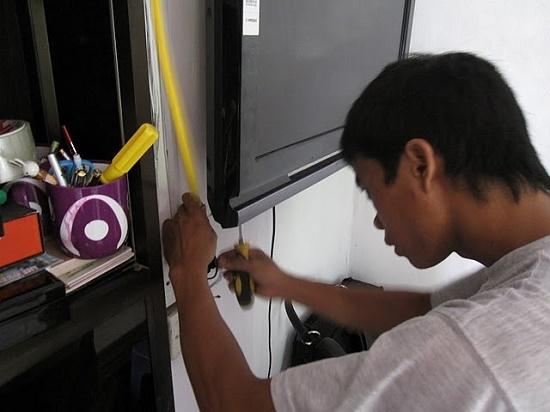 Sửa điện nước tại Đà Nẵng 0935651798