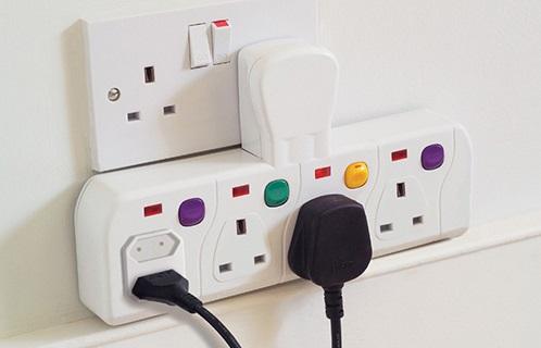 Sử dụng điện tiết kiệm & hiệu quả