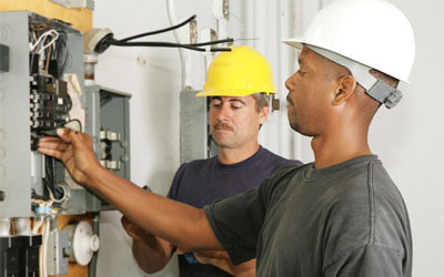 Sửa chữa điện nước quan trọng như thế nào? 1
