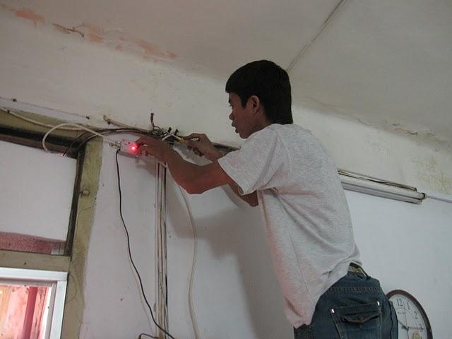 Sửa điện nước tại nhà Đà Nẵng giá rẻ