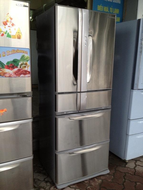 Tất tần tật về thay gas cho tủ lạnh
