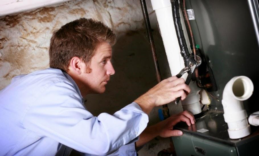 Thợ sửa chữa điện nước đà nẵng